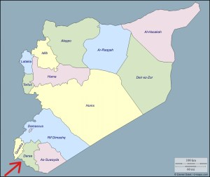 Syrian_governorates