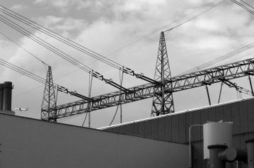 Heizkraftwerk Reuter 2014