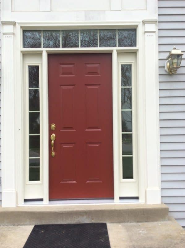 Replacement Front Doors Amp Entry Doors Exterior Doors