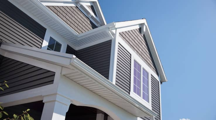 Different Types Of Siding Best Siding Options