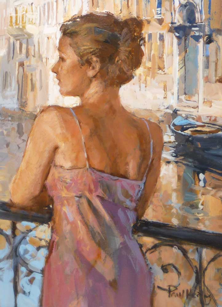 Thompsons Galleries Paul Hedley