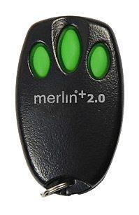 Merlin E945M
