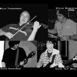 Amledd Inner Band