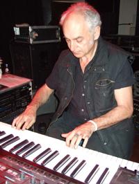 Session Musicians - Peter Lemer