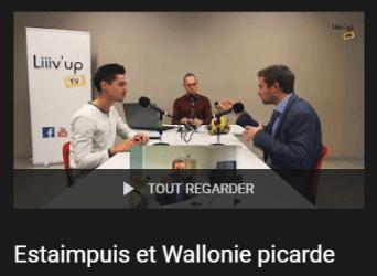 Quentin Huart Estaimpuis