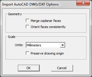 SketchUp DWG Import Guide | Procrastinators Revolt!