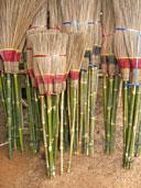 ตลาดผลไม้หนองชะอม-ปราจีนบุรี-