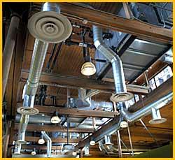 Thor Power Trezium Electric Motor System ~ HVAC applications