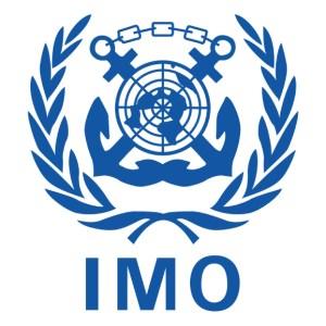 Logo IMO