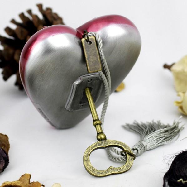 Key To My Heart Art Heart