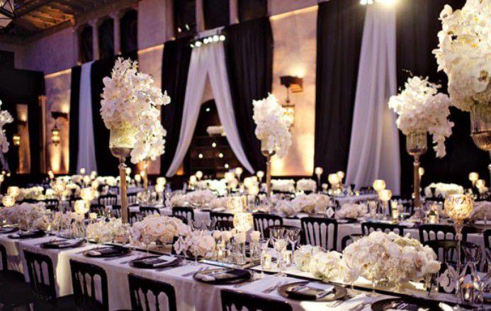 Thornhill Florist Wedding Floral Design Inspirations