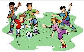 Inter-class sports competition Monday 15thFebruary 2016