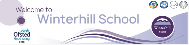 A message from Winterhill School regarding Y6 Transition
