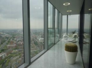 Beetham Tower, City Centre