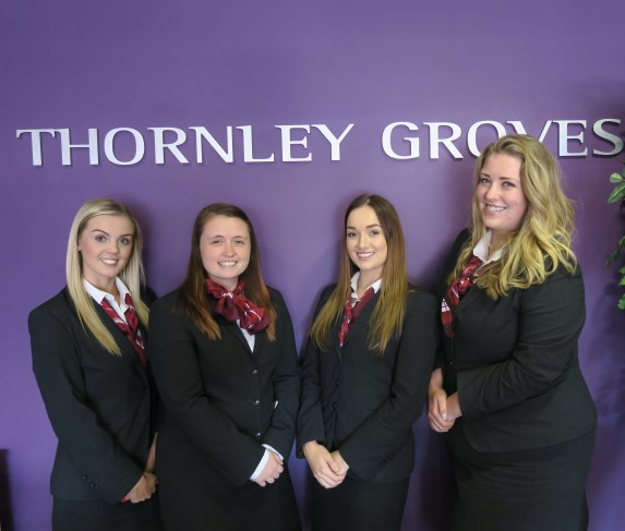 lettings-team