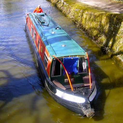 Cheshire Cat hire boat thorn marine cheshire