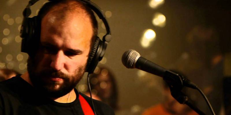 David Bazan: Curse Your Branches and the Loss of Faith