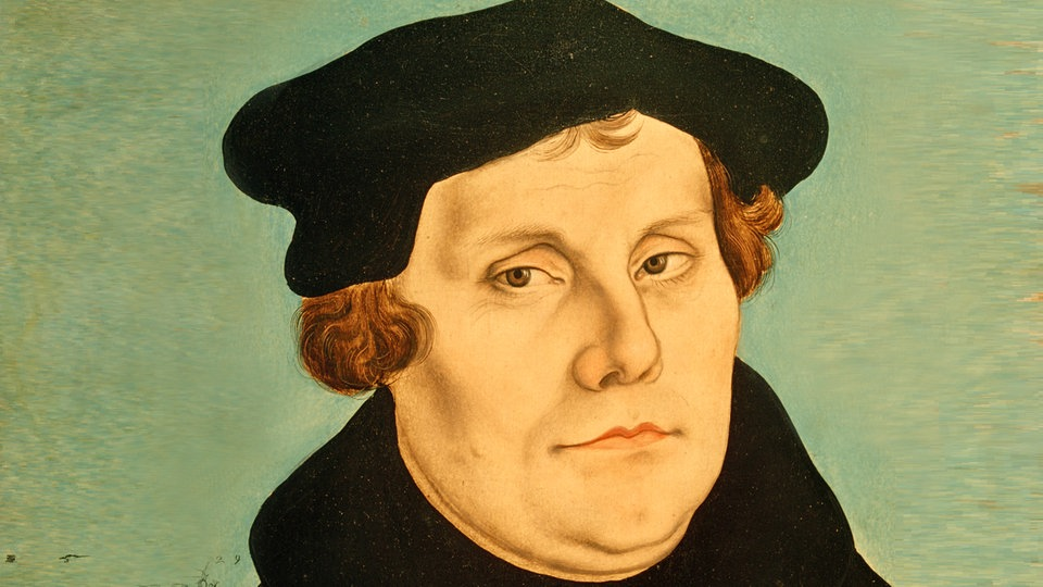 """""""Here I Stand, I Can Do No Other:"""" Celebrating Reformation Day"""