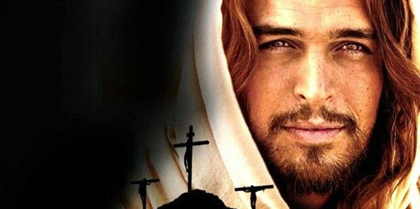 """Son of God:"" From Stained Glass to Silver Screen (Movie Review)"