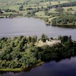 Inchamholme Island Priory Menteith