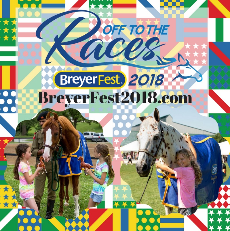 breyerfest logo