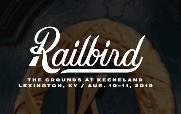 railbird header