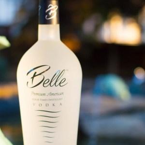 Belle vodka
