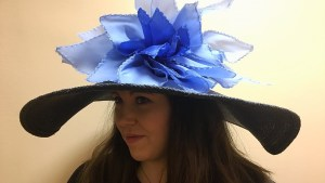 Milliner by Christine A. Moore