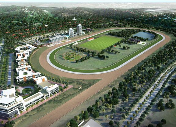 » Pearl of the Caribbean Project Progressing & Expanding