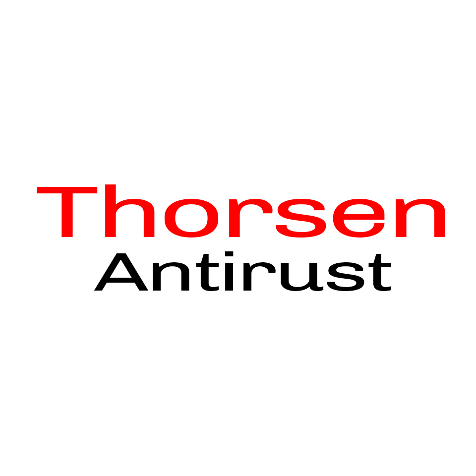 Thorsen Antirust