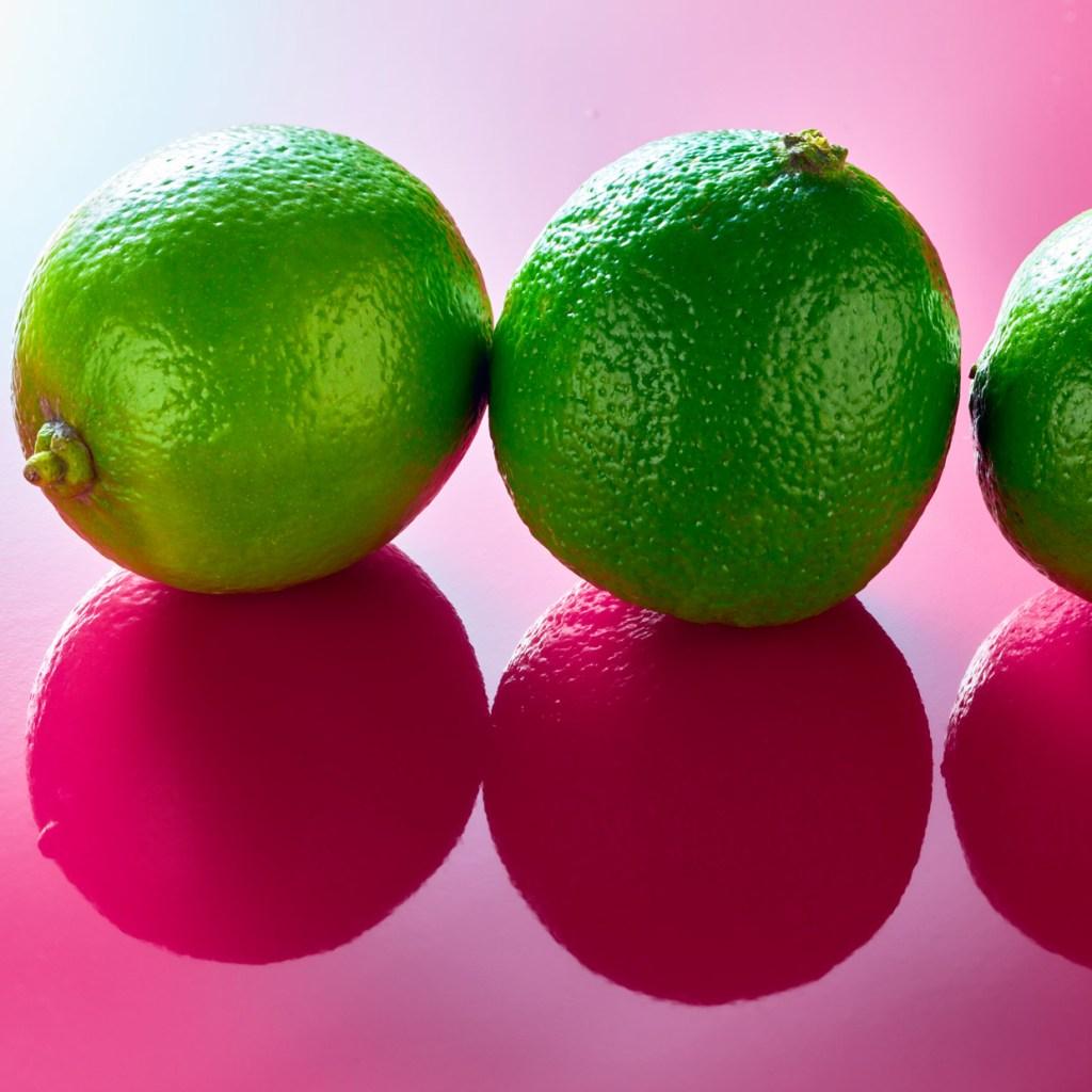 3 Limetten # POP food
