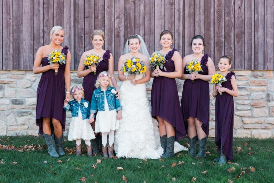 ann arbor wedding photographer barn - ld --051