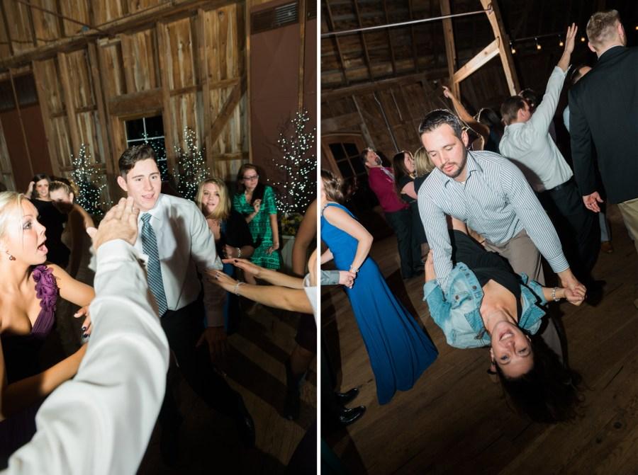 ann arbor wedding photographer barn - ld --089