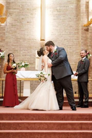 saginaw wedding photographer km - -044
