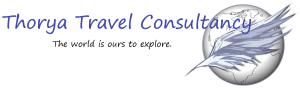 Thorya Travel Consultancy logo
