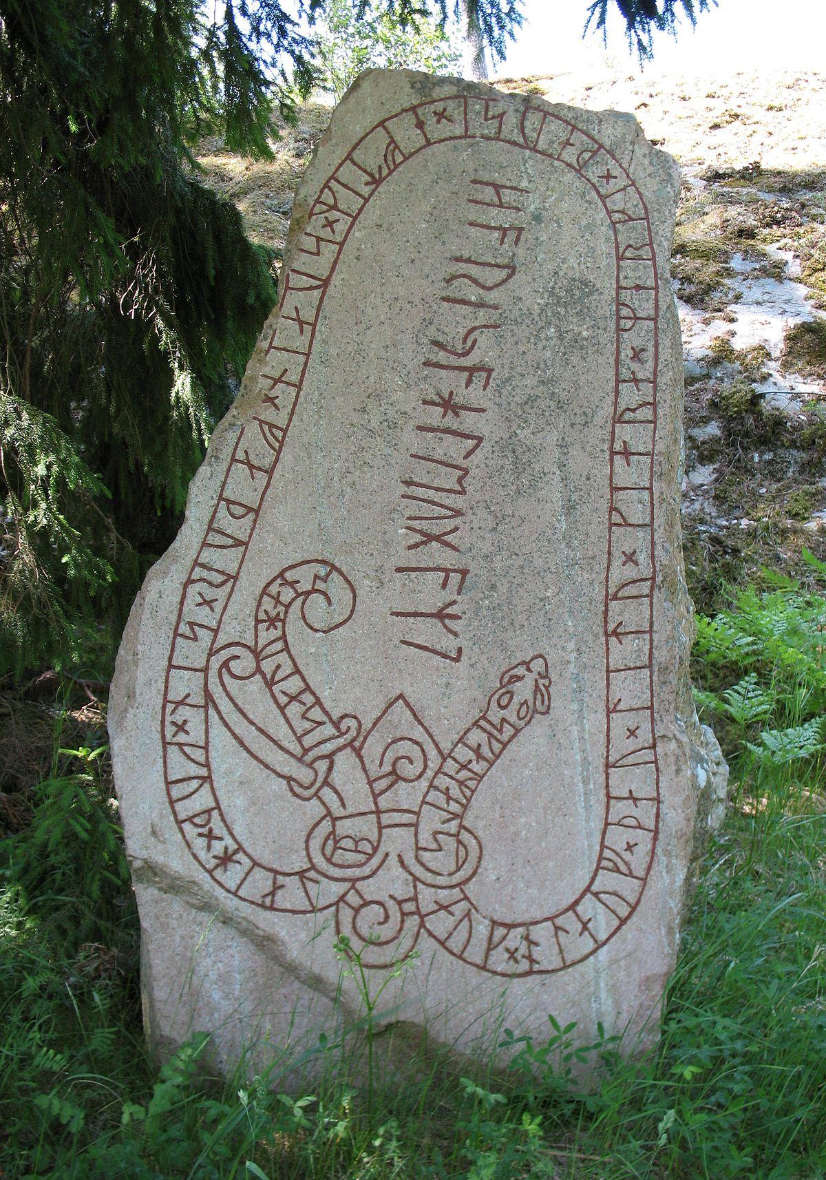 Teacher Resources Viking Runes Worksheet