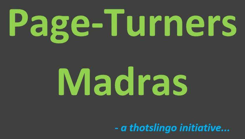 Page-Turners Madras