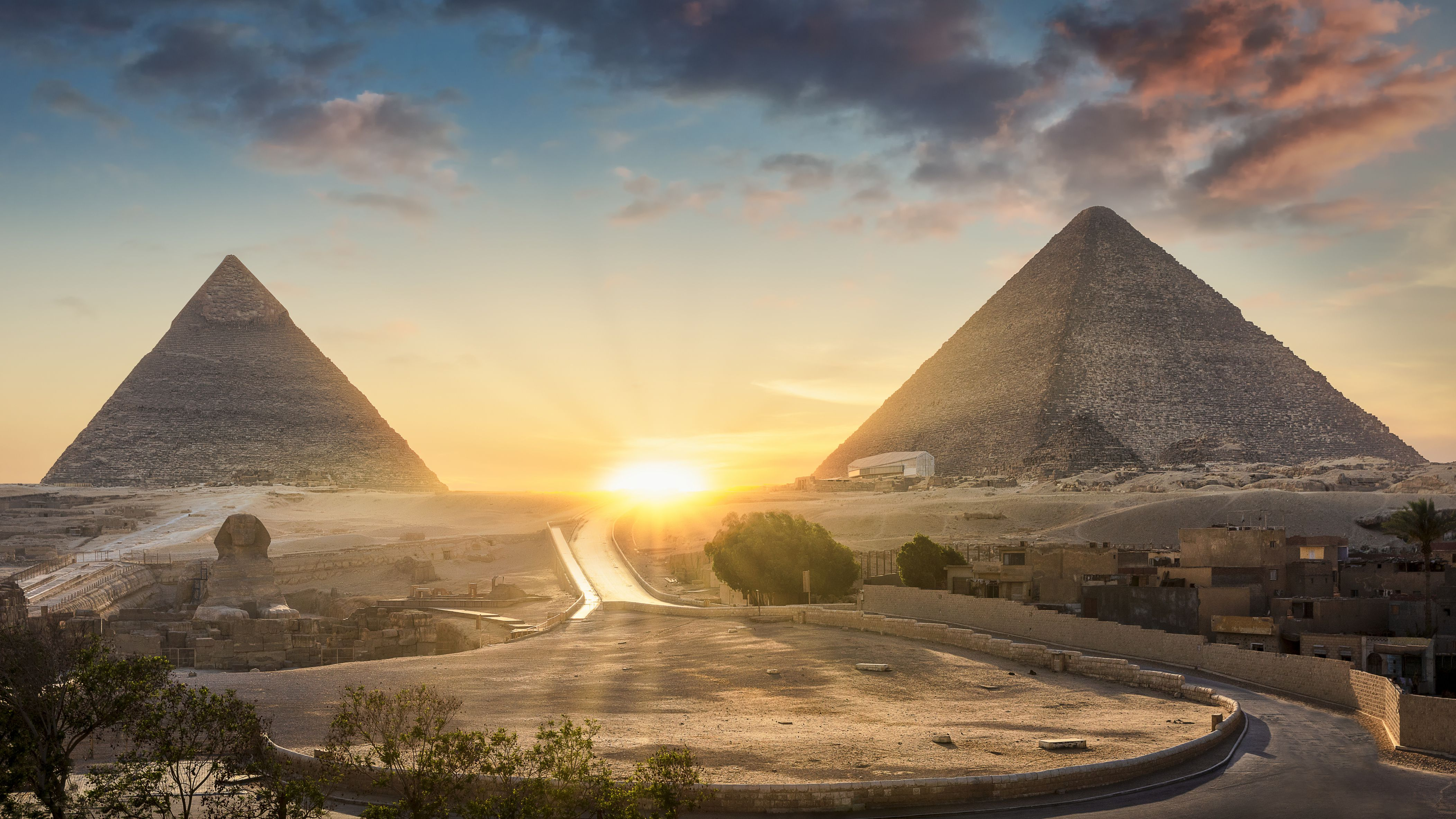 Egyptian Ancient Relics
