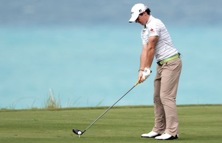 Why Golf Setup Position Is so Important to Your Swing Rory McIlroy in his setup position  or address position