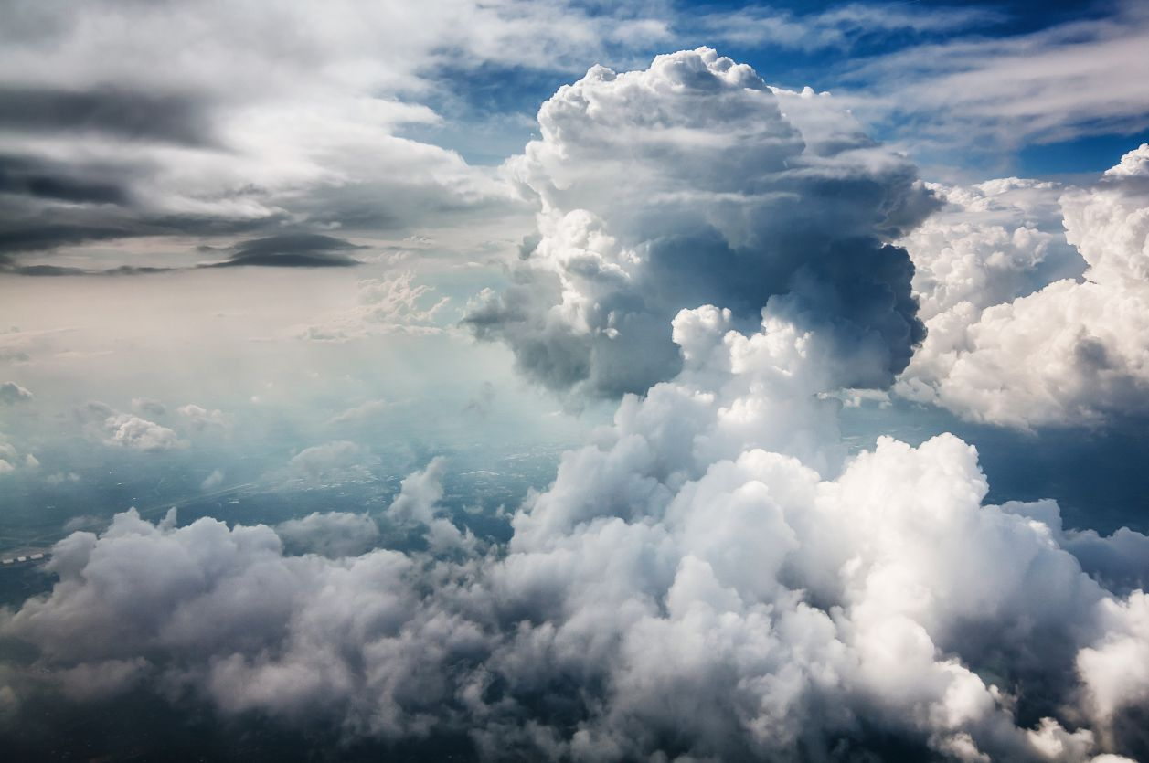 Basic Facts Everyone Should Know About Clouds