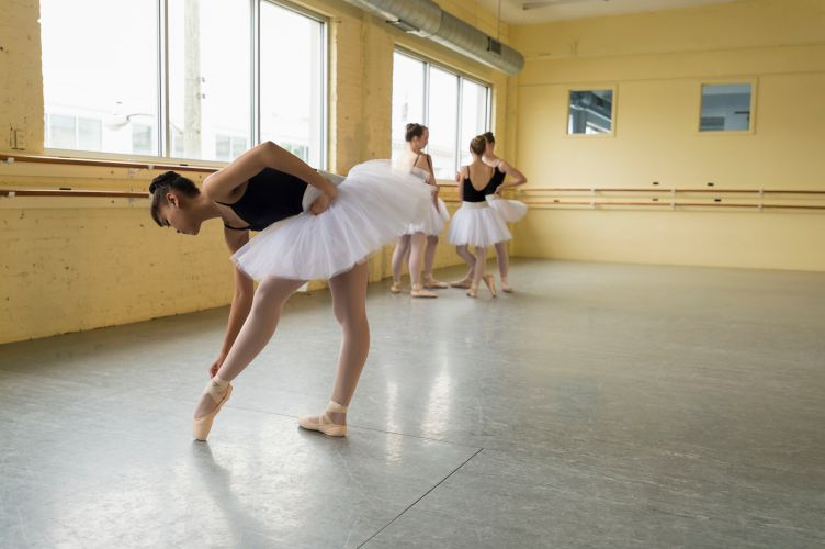 Age to Start Ballet - Childrens' Ballet Lessons