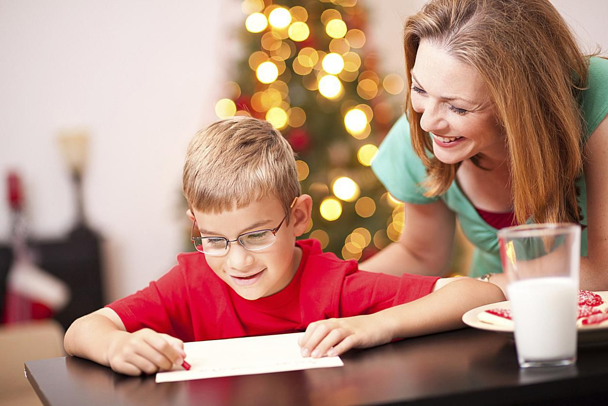 Free Printable Christmas Worksheets For All Ages