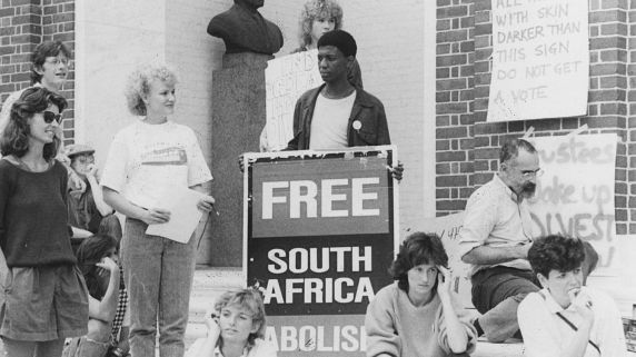 Apartheid - A History and Overview