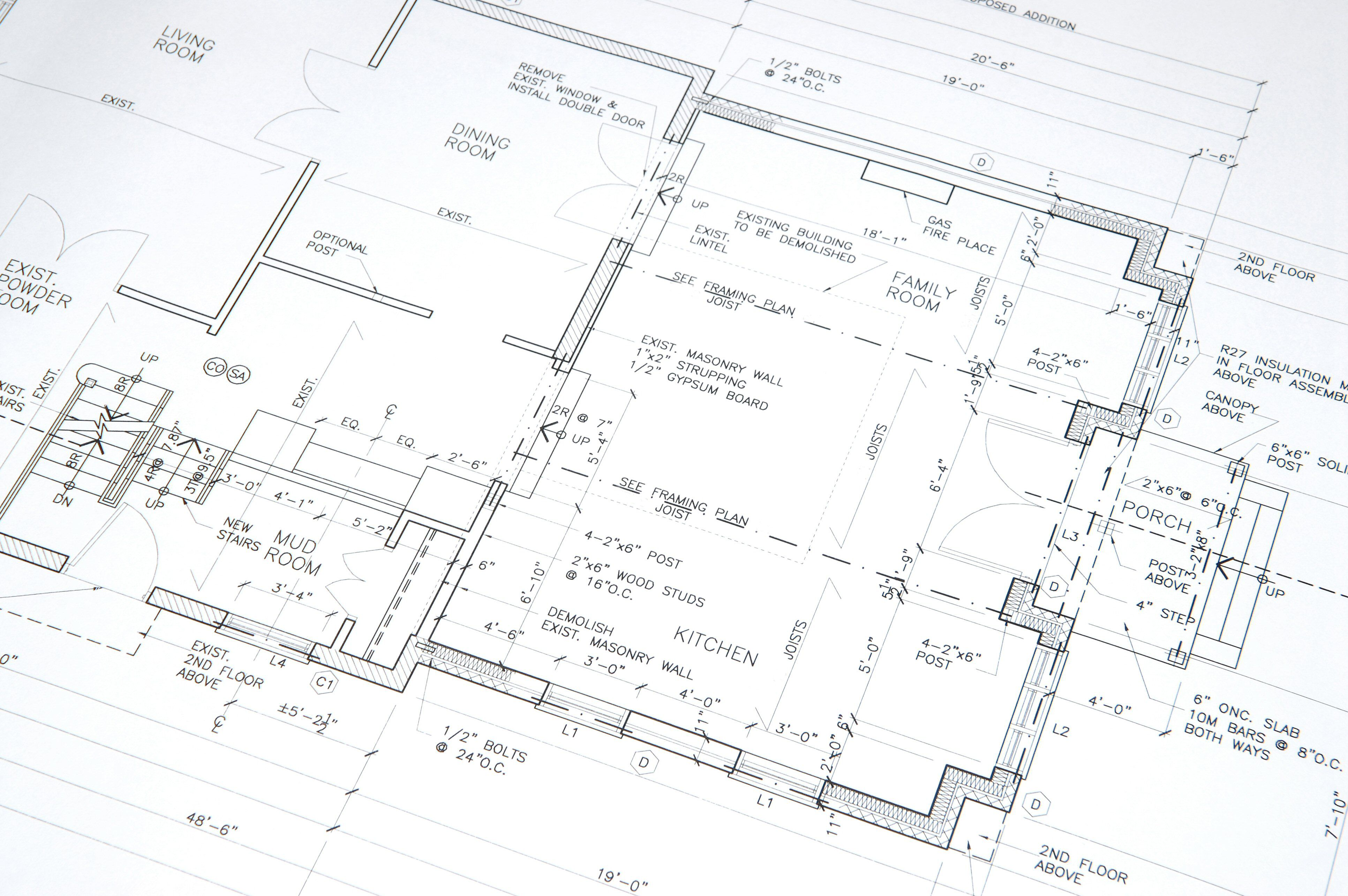 What Is A Floor Plan And Can You Build A House With It