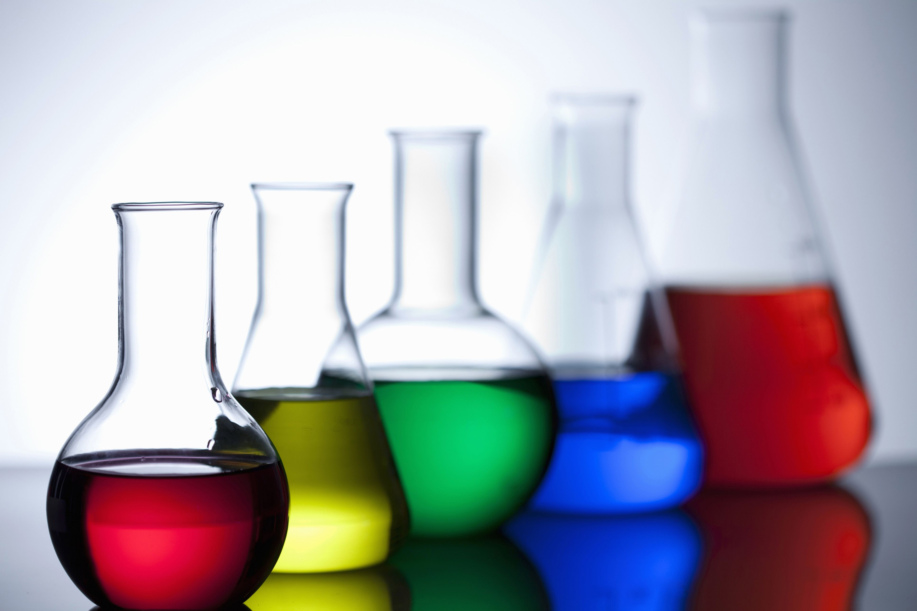 What Is And Is Not A Chemical
