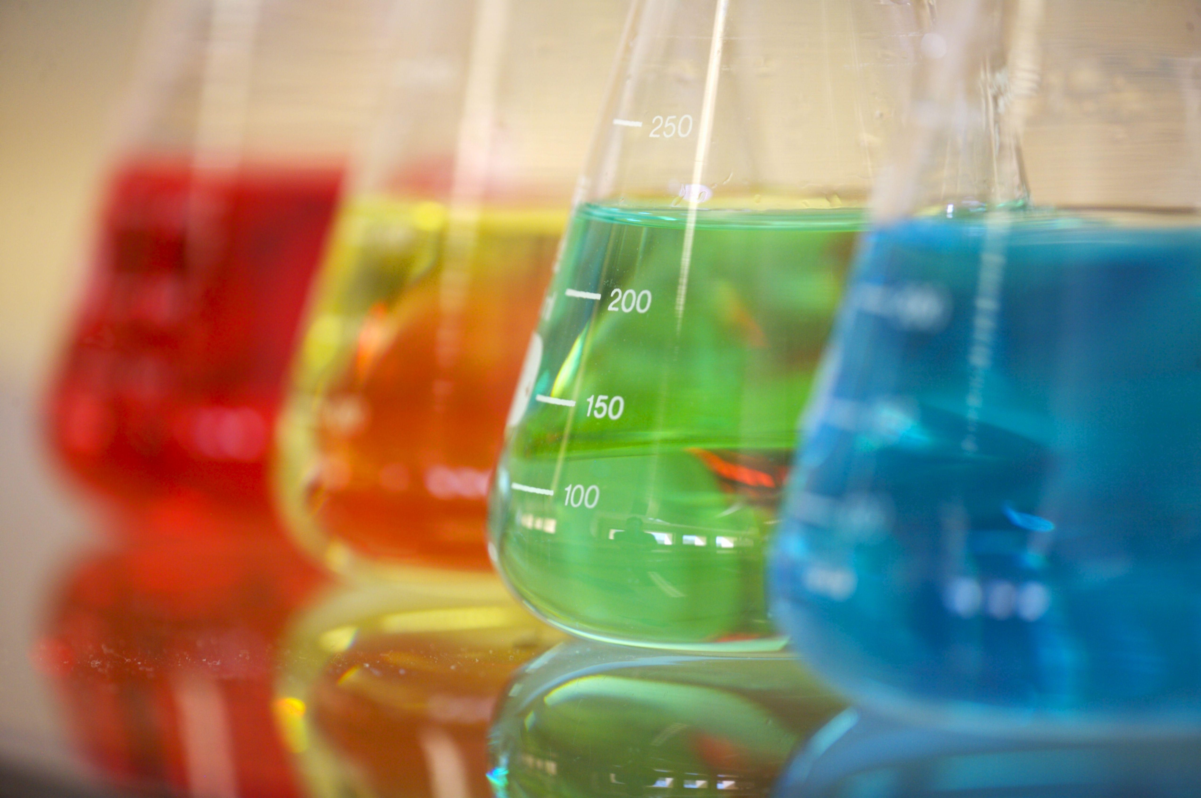 Quimica Mezcla Involucra Soluciones Suspensiones