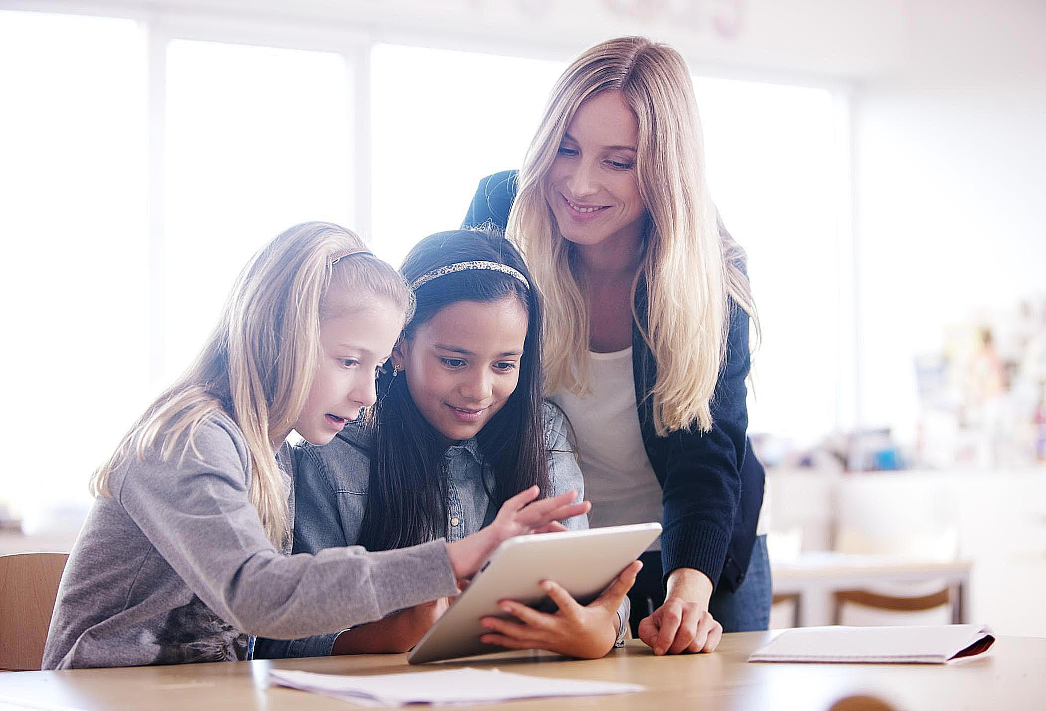 Ideas For Substitute Teachers With No Lesson Plans