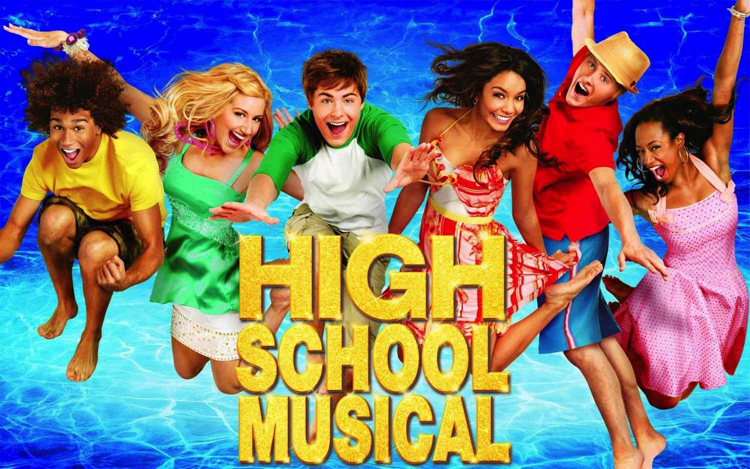 Top 10 Songs From The High School Musical Series