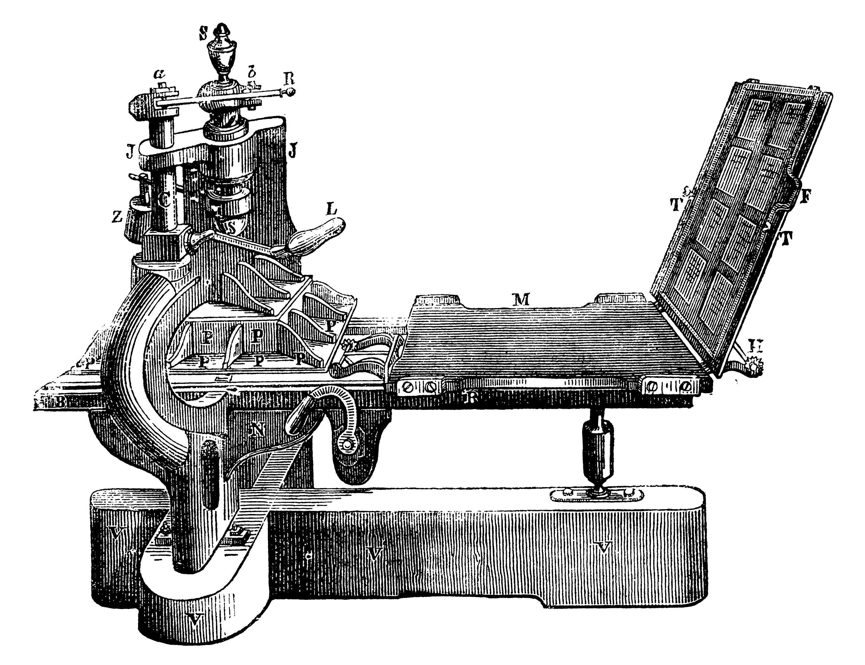 Johannes Gutenberg Inventor Of The Printing Press