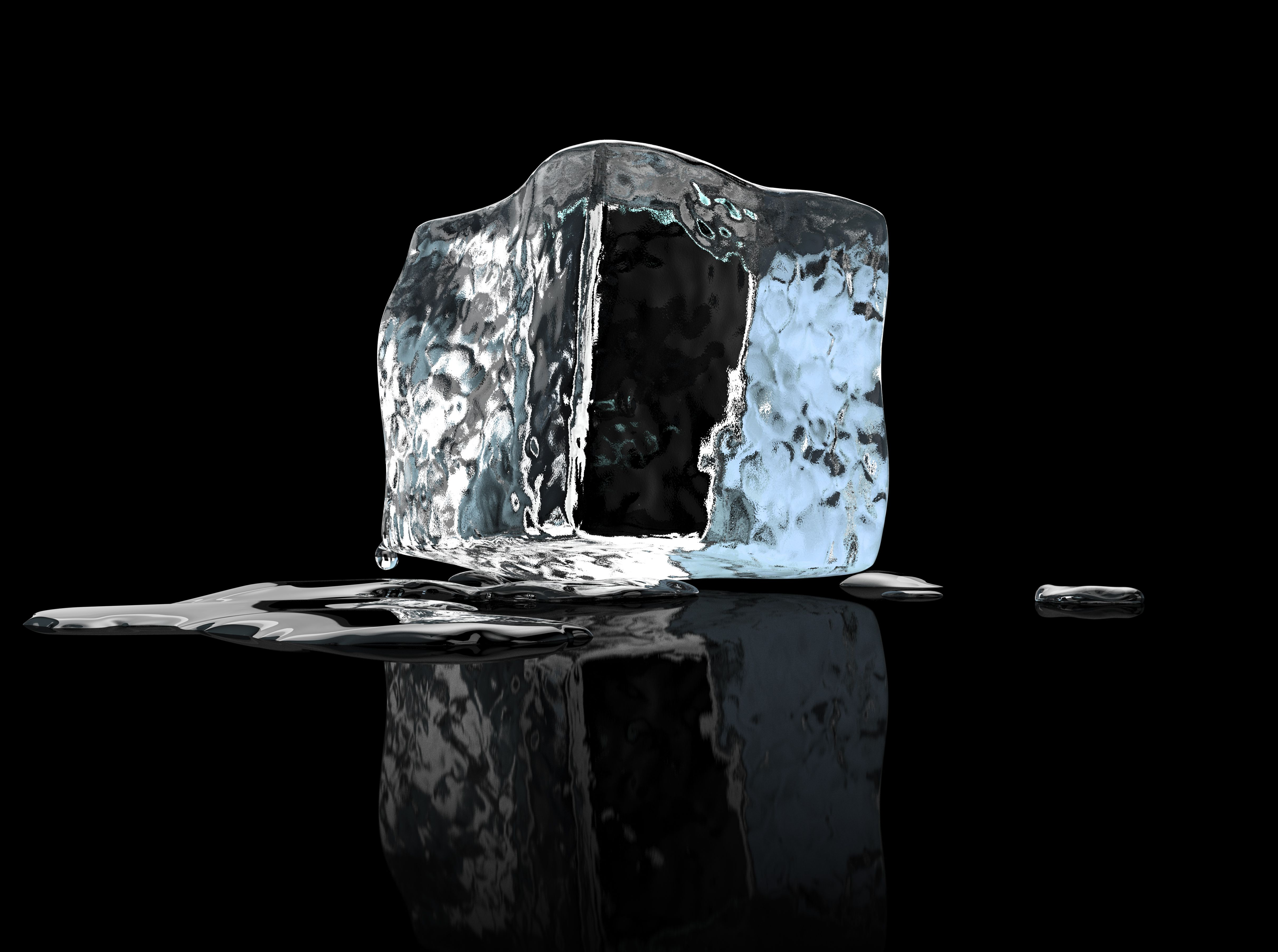 Melting Point Vs Freezing Point
